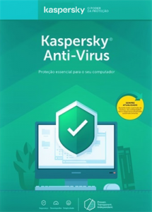 Kaspersky Anti-Virus - Download