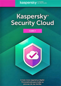Kaspersky Security Cloud Family - Download
