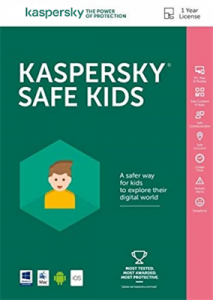 Kaspersky Safe Kids - Download
